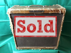 "<span class=""entry-title-primary"">Fender Bassman (1959) ""The Holy Grail""</span> <span class=""entry-subtitle"">sold</span>"