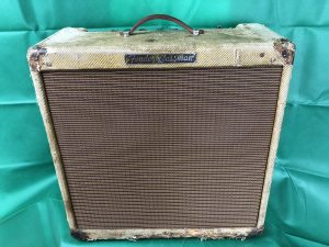 "<span class=""entry-title-primary"">Fender Bassman (1956)</span> <span class=""entry-subtitle"">ask for price</span>"