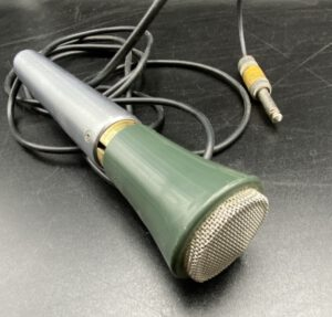 "<span class=""entry-title-primary"">Shure Commando 415 (mid 60's)</span> <span class=""entry-subtitle"">15,- </span>"